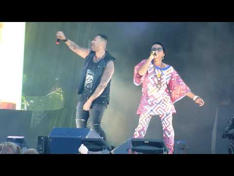 TECHNOTRONIC - Move This live in Copenhagen 27 May 2017
