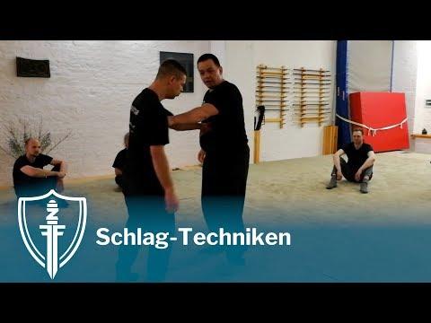 Solovev Defense: Psycho-Training mit Schlag-Training