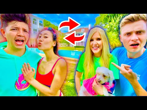 SWITCHING LIVES WITH BRIANNA FOR A DAY!! ft. Preston from YouTube · Duration:  20 minutes 55 seconds
