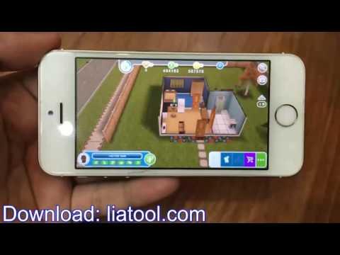 cách hack tiền trong the sim free play - Hack Build The Sim Free Play.(2016-100% work)