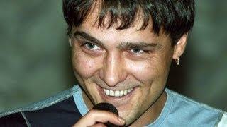 Юрий Шатунов празднует 40-летие