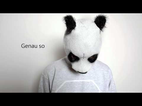 Cro - Genau so // HD Official