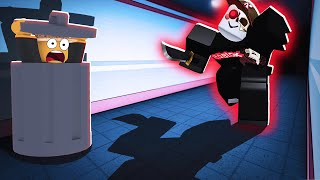 *NEW* GUESTY CHAPTER 1 the SCHOOL! (Roblox Guesty)