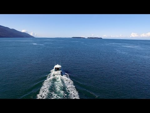 Boating In the San Juan Islands |  I'm going Somewhere!