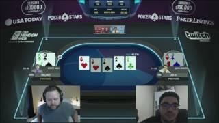 Highlights: GPL Week 14 - Americas Heads-Up - Scott Ball vs. Joao Bauer - W14M173