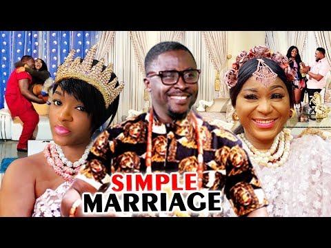 SIMPLE MARRIAGE SEASON 3&4 FULL MOVIE (DESTINY ETIKO )2020 LATEST NIGERIAN NOLLYWOOD MOVIE