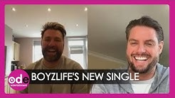 BOYZLIFE: Brian McFadden & Keith Duffy on New Single, You Needed Me