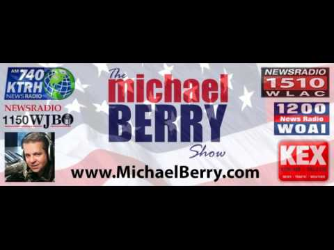Michael Berry Calls Out Arlen Specter For Being Arrogant