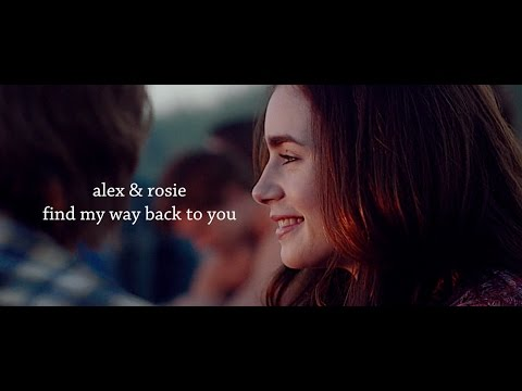 alex & rosie | find my way back to you