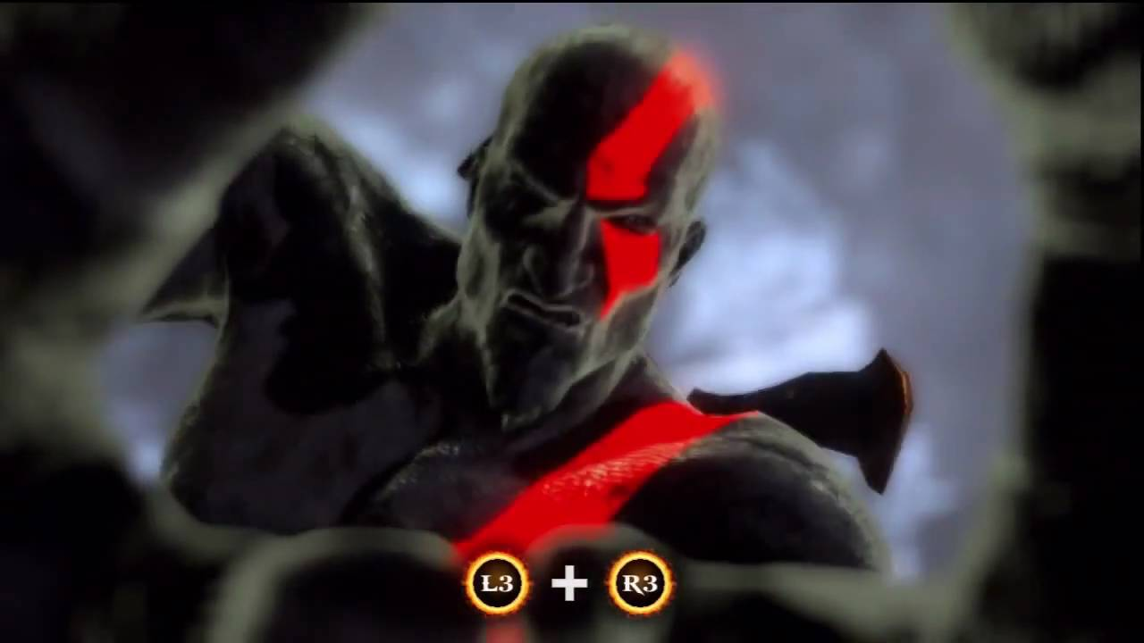 Mortal Kombat 9 Kratos Fatality | Pics | Download |
