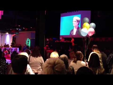 Mondo Guerra wins project runway all stars viewing party