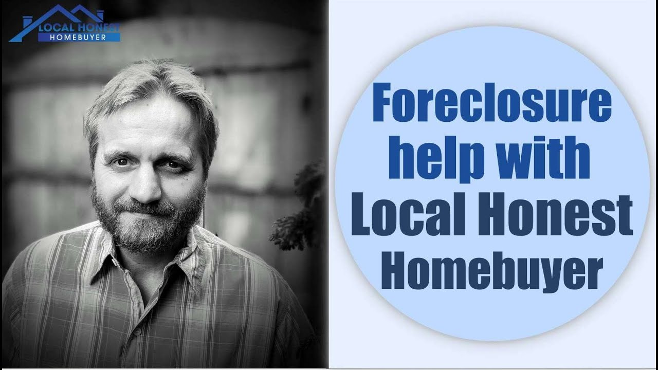 We Buy Houses Fast | Foreclosure Help