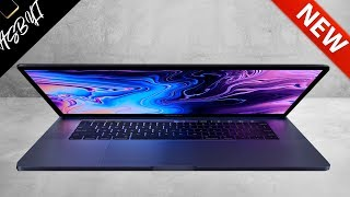Brand NEW Macbook Pro 2018 | The GOOD & BAD!