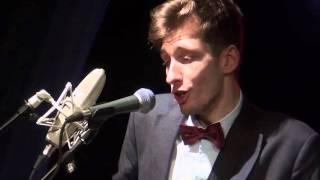 Гриша Эсперов band - Creep (Radiohead cover) live