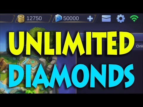 Mobile Legends Hack - Mobile Legends Cheats Free Coins and Diamonds - (Android & iOS Tutorial)