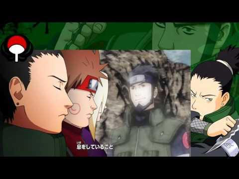 Opening 4 -- Naruto Shippuden