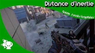 Distance d