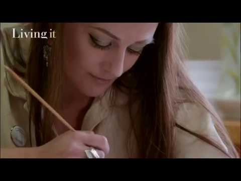 Herend Porcelain at Euronews - Beauty to be treasured forever