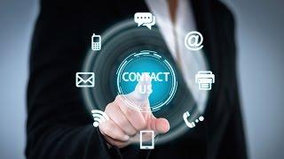 Умение наладить контакт Как стать центром бизнеса Урок 1 Млм стратегия привлечения 20160208