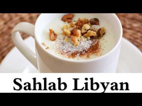Sahlab Libyan