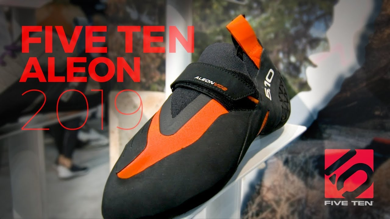 292ff670f0 Five Ten Aleon 2019 climbing shoes