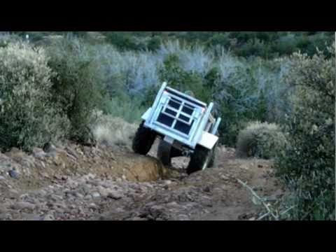 All Terrain Camper Setup Amp Takedown Wmv Youtube