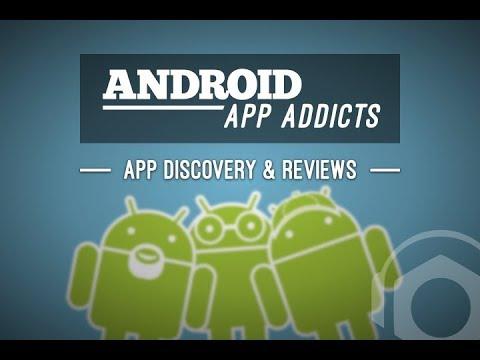 Android App Addicts #508 - Podnutz.com Podcast