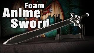 Elusive Anime Fantasy Foam Sword - $29.99