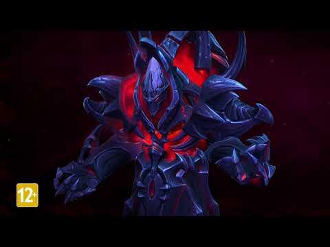 Темный Нексус (субтитры)