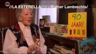 één - La Esterella - 90 jaar, het einde nadert ook voor mij