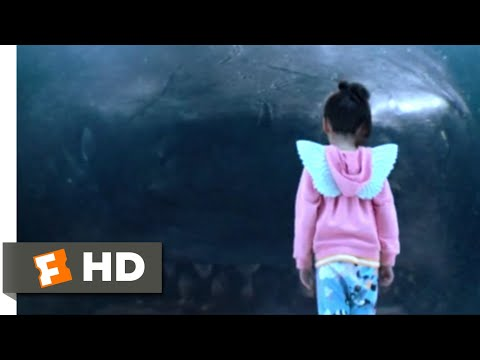 The Meg (2018) - Shark Food Scene (3/10) | Movieclips Mp3