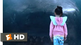 The Meg (2018)  Shark Food Scene (310)  Movieclips