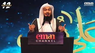 Making Parents Happy - Mufti Menk