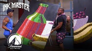 'Candy Art Masterpiece' Sneak Peek 🍬 Turf War (Season 13)