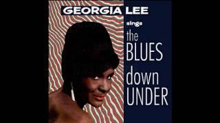 Georgia Lee Sings the Blues Down Under (1962)