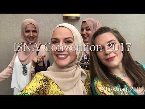 ISNA Convention 2017 Bazaar Highlights