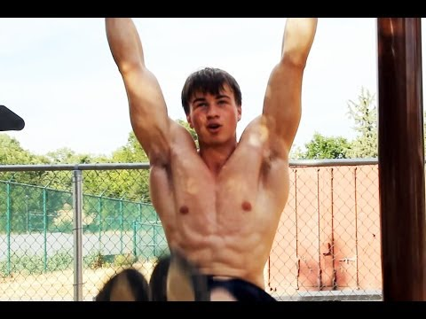 How to Get SIX PACK ABS! (SUMMER? Why not Lifetime?!) Lower Abs Training.