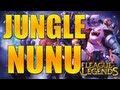League Of Legends - Nunu Guide - Jungle Nunu Gameplay (NEW TPA SKIN FULL GAMEPLAY)