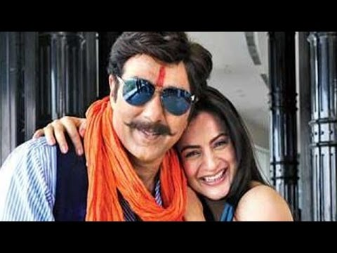 Amisha Patel And Sunny Deol Gear Up For 'Bhaiyyaji Superhitt' | Bollywood News