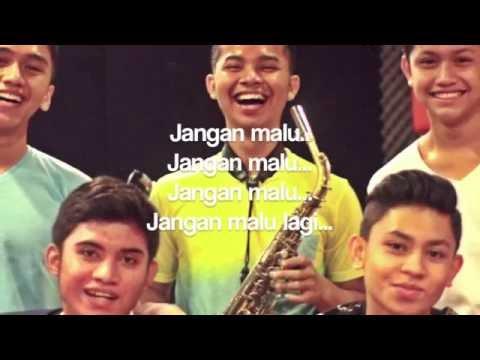 S5 (S - Five) - JANGAN MALU MALU