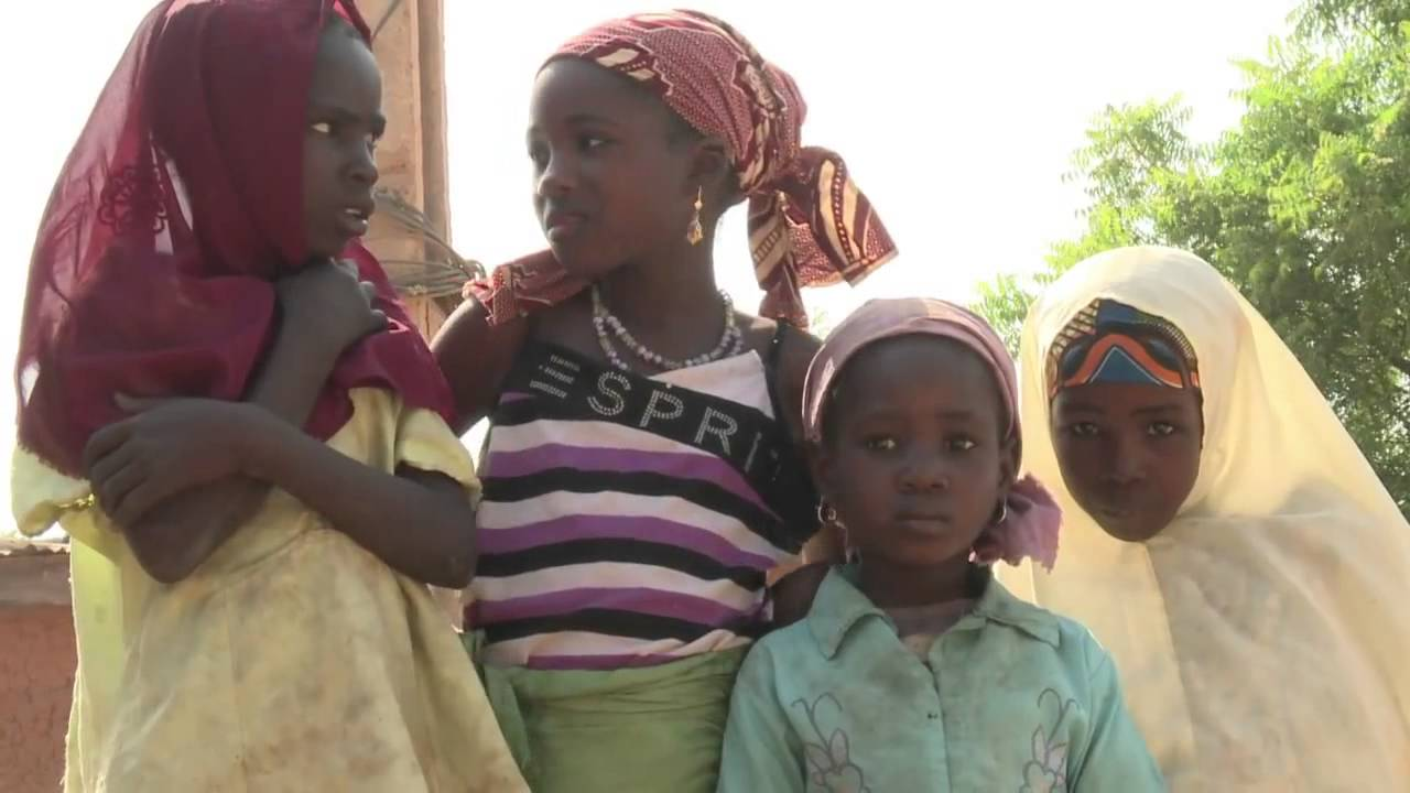 Hope in push to eradicate polio from Nigeria for good