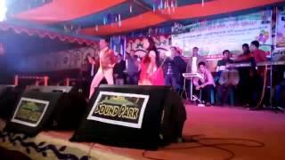 Dil Dil Dil Sakib Khan Stage Dance Video Song HD-2017