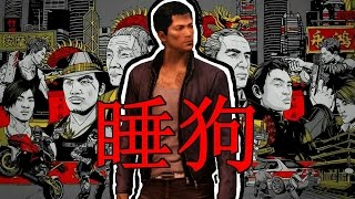 Sleeping Dogs Demo (Funny Moments?)
