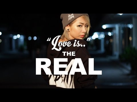The Real - รักคือ ft. Organ Nan [Official Music Video]