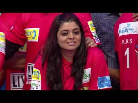 Frooti BCL Episode 18 – Delhi Dragons vs. Pune Anmol Ratn