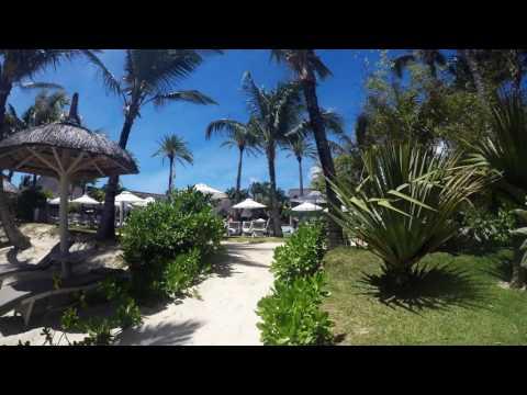 Mauritius Trip 2016, Cap Ouest Flic En Flac:Lux Belle Mare