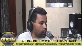 programa rap du bom 29 06 2012