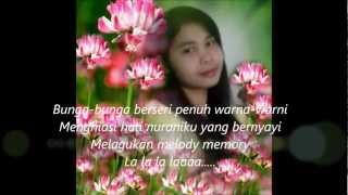 Melody Memory Lavenia