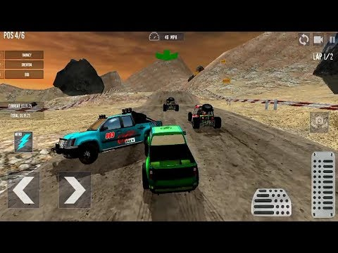 EXTREME OFFROAD CAR RACING GAME 2019 #Sports Car Race Game #Car Games 3D For Android #Games For Cars