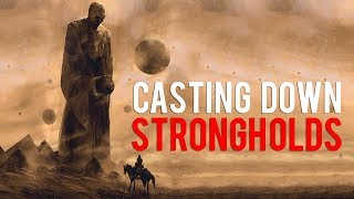 Download Mp3 Casting Down Strongholds